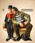 Two-Men-Reading-Detective-Stories