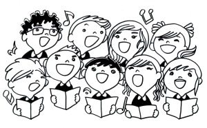 singing-children-
