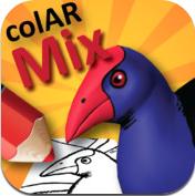 colar mix logo