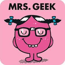 mrs geek