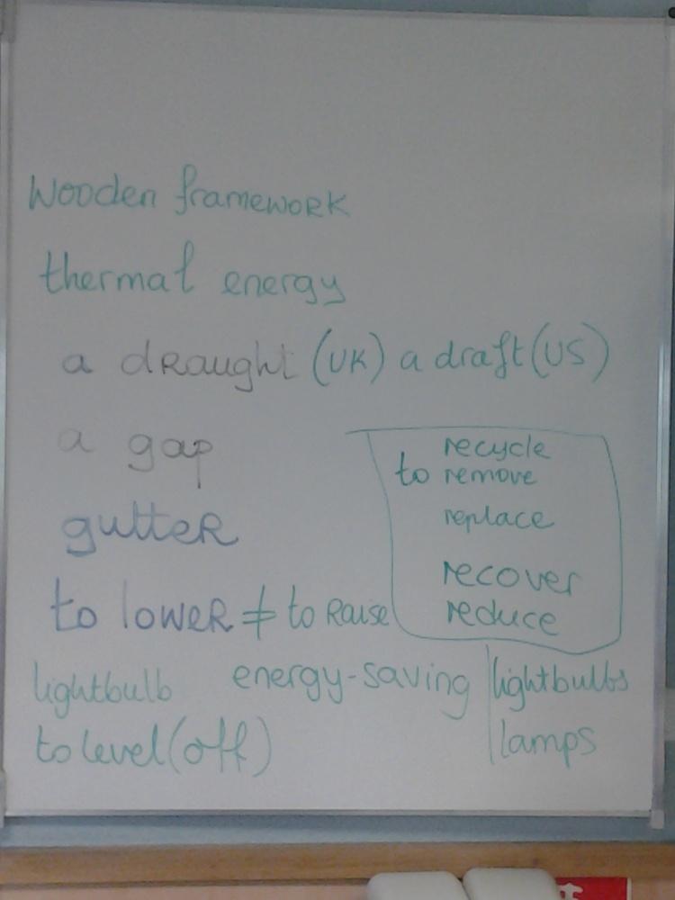 D1 Board photos (in class) (3/6)