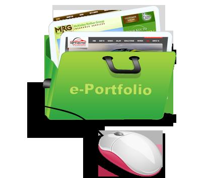 electronic-portfolio