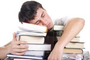 sleep-n-study