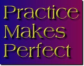 PracticeMakesPerfect