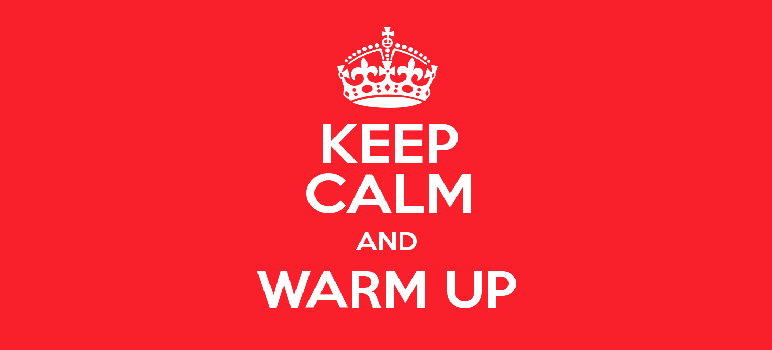 Warm Up Games – Jenny Léger's Training Blog