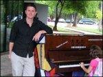 public pianos
