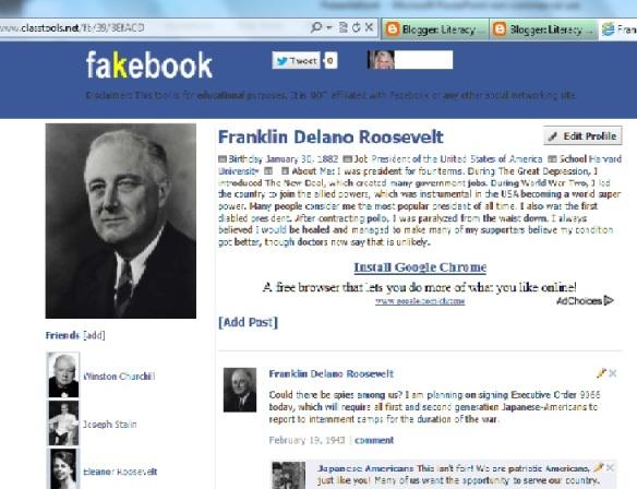 Fakebook image 1