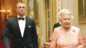 queen bond