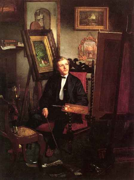 Self_Hovenden 1870