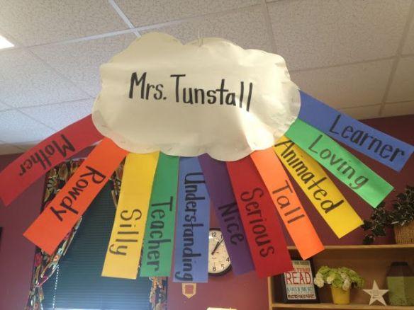 mrs tunstall acrotsic