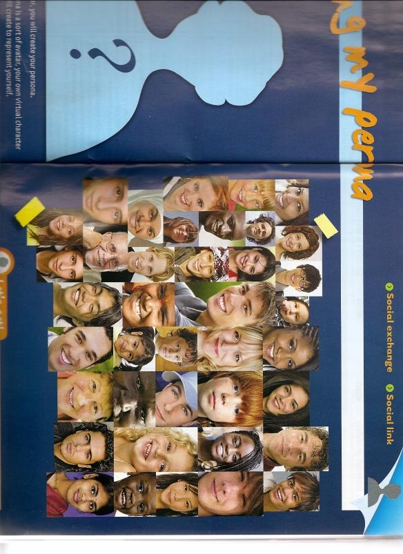 faces p1 Missions
