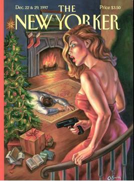 new yorker december 1997